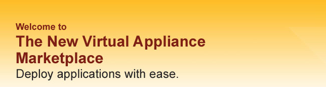 How To Create Virtual Appliance