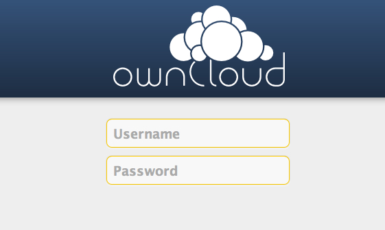 Installing ownCloud on Free Heroku Cloud