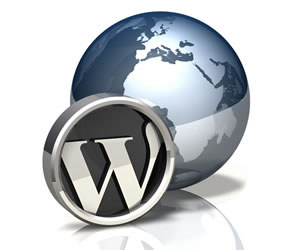 WordPress Virtual Appliance
