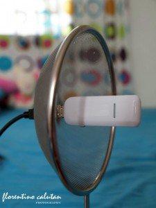 DIY HSDPA:3G USB Modem Booster