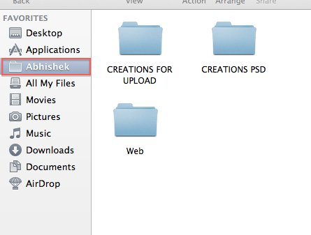 Deleting Undeletable Files and Uncuttable Files in Mac