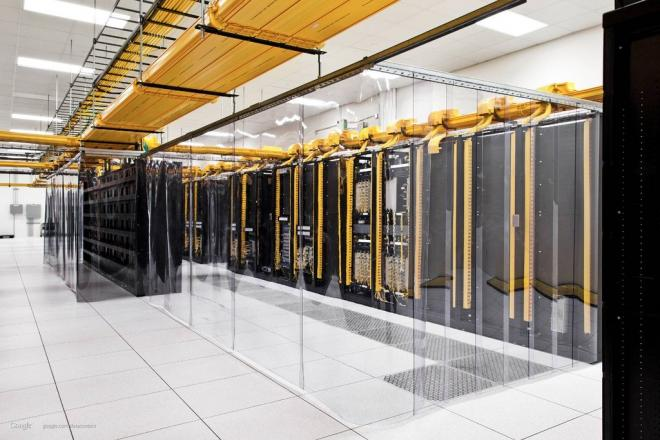 Factors Which Affect Efficiency of Data Center