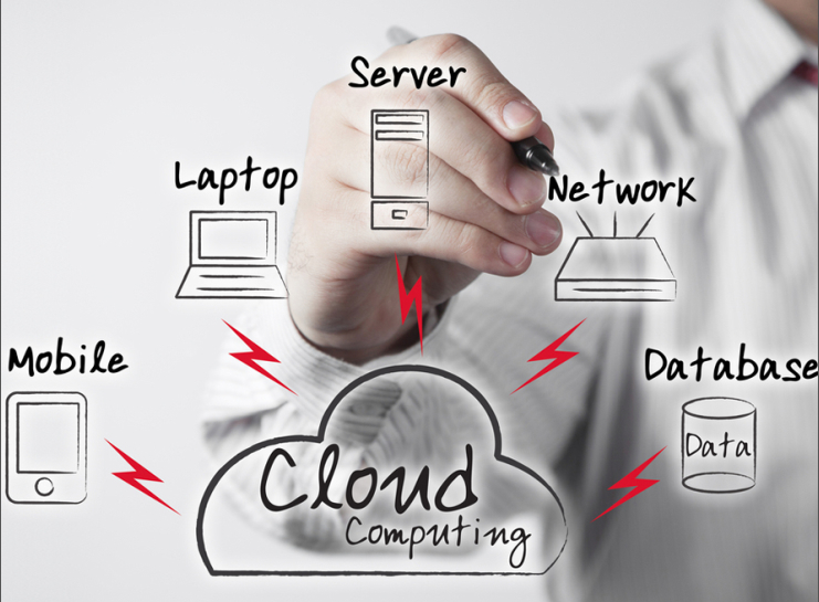 How Cloud Computing Challenge The Networks