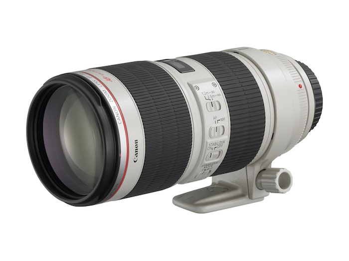 Zoom Lens and Digital Photography