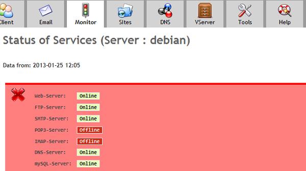 Installing ISPConfig 3 on Rackspace Cloud Server