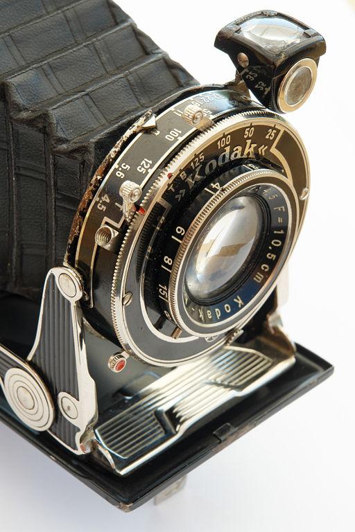 Photographic Lens Design