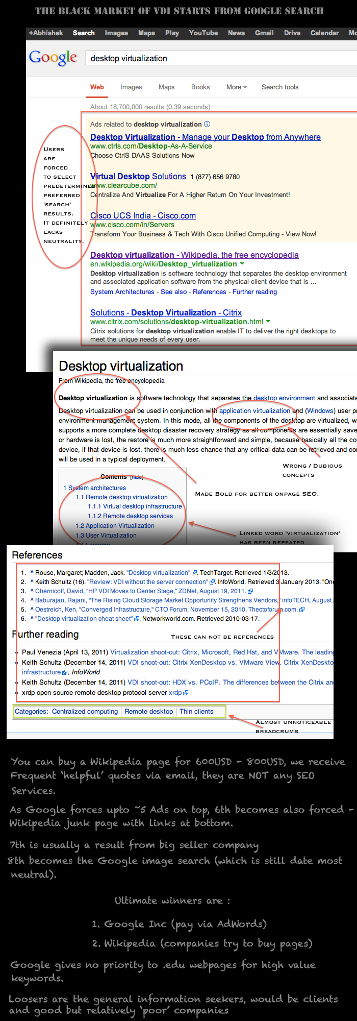 Desktop-Virtualization