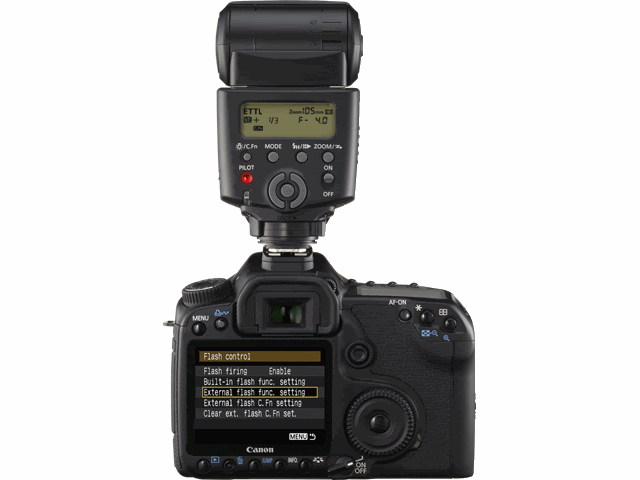 How to Choose a Flash for DSLR