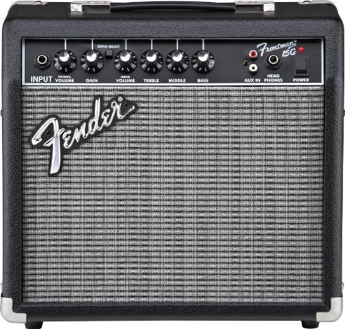 Guitar Amplifiers Explained