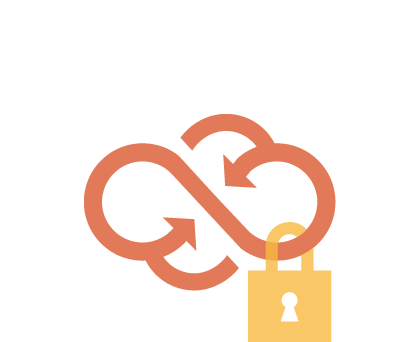 Smartphone Security in the Cloud