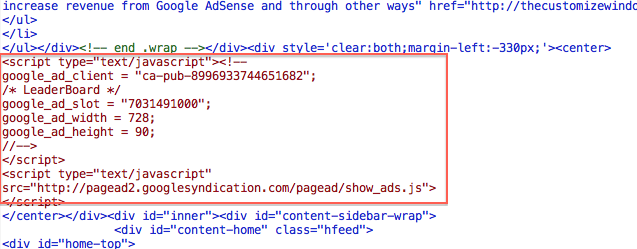 Adsense Responsive Ads Guide For Coding