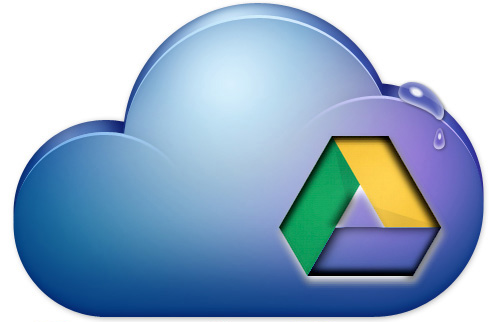 Google's Cloud Computing