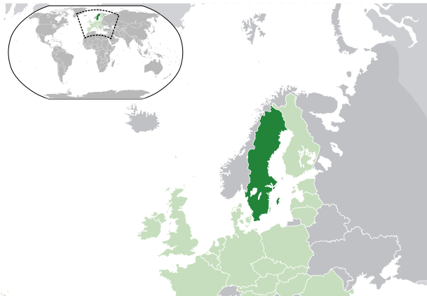 Google Apps Banned from Public Office in Sweden