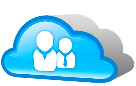 ERP in Cloud