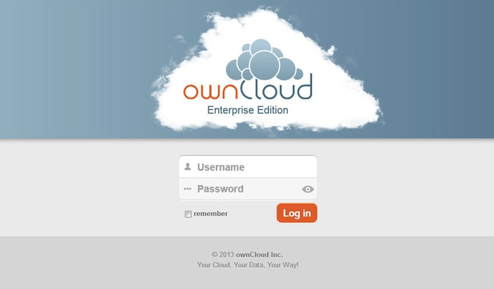 OwnCloud Adds API on Community Edition For Easier Integration
