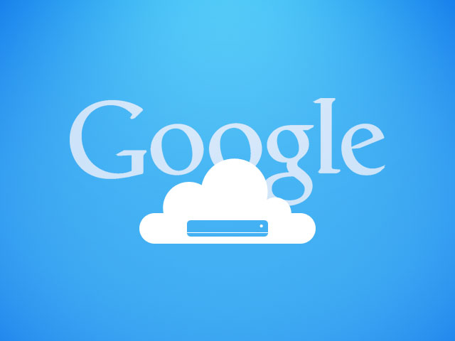 Host Your Website on Google Drive