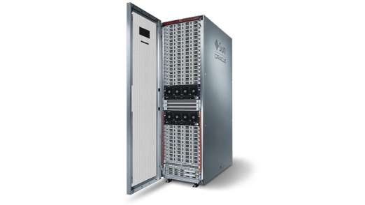 Oracle Virtual Compute Appliance Tuer auf lowres