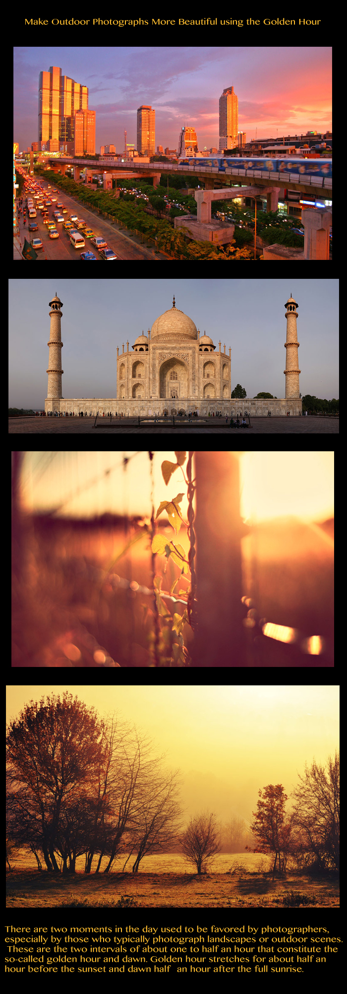 Make-Outdoor-Photographs-More-Beautiful-using-the-Golden-Hour