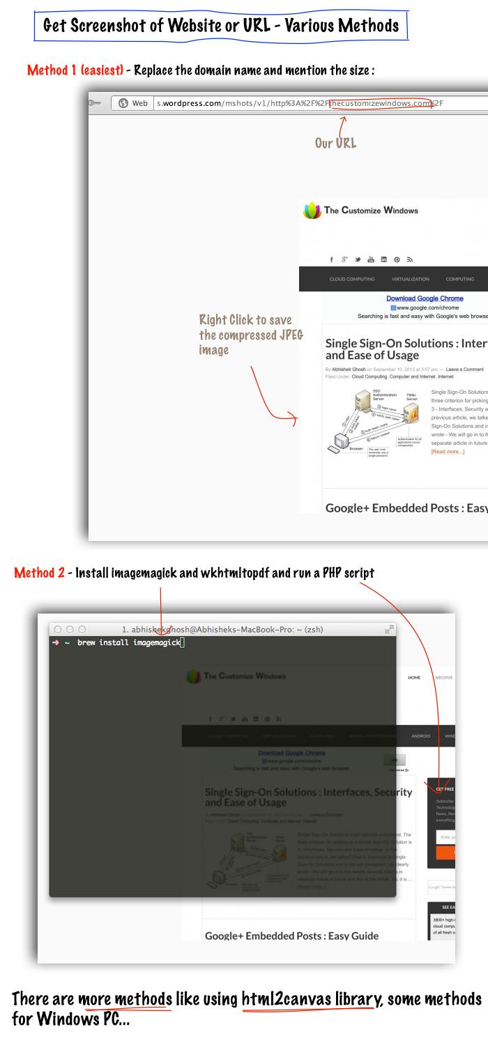 Get-Screenshot-of-Website-or-URL