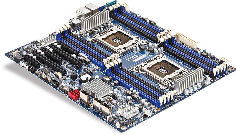 Multi-Core Processor Based Computer vs Multi-CPU Computer