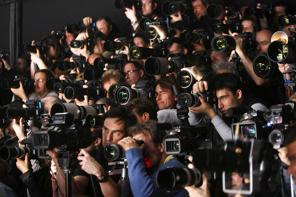 How to Get Photographer Accreditation or Press Pass