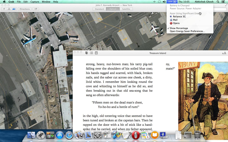 OS X Mavericks Review