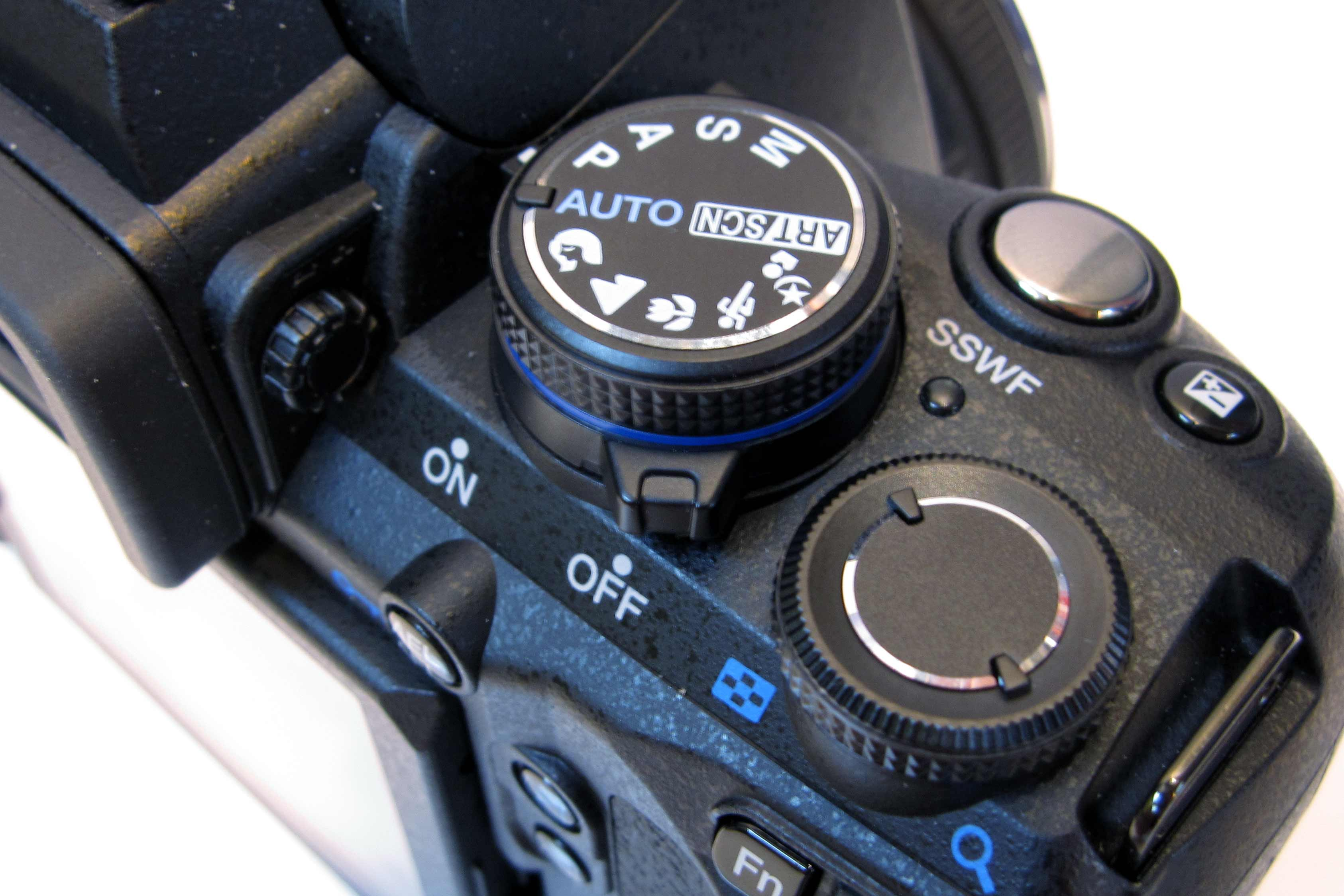 Why Looking at the Screen of DSLR is Wrong