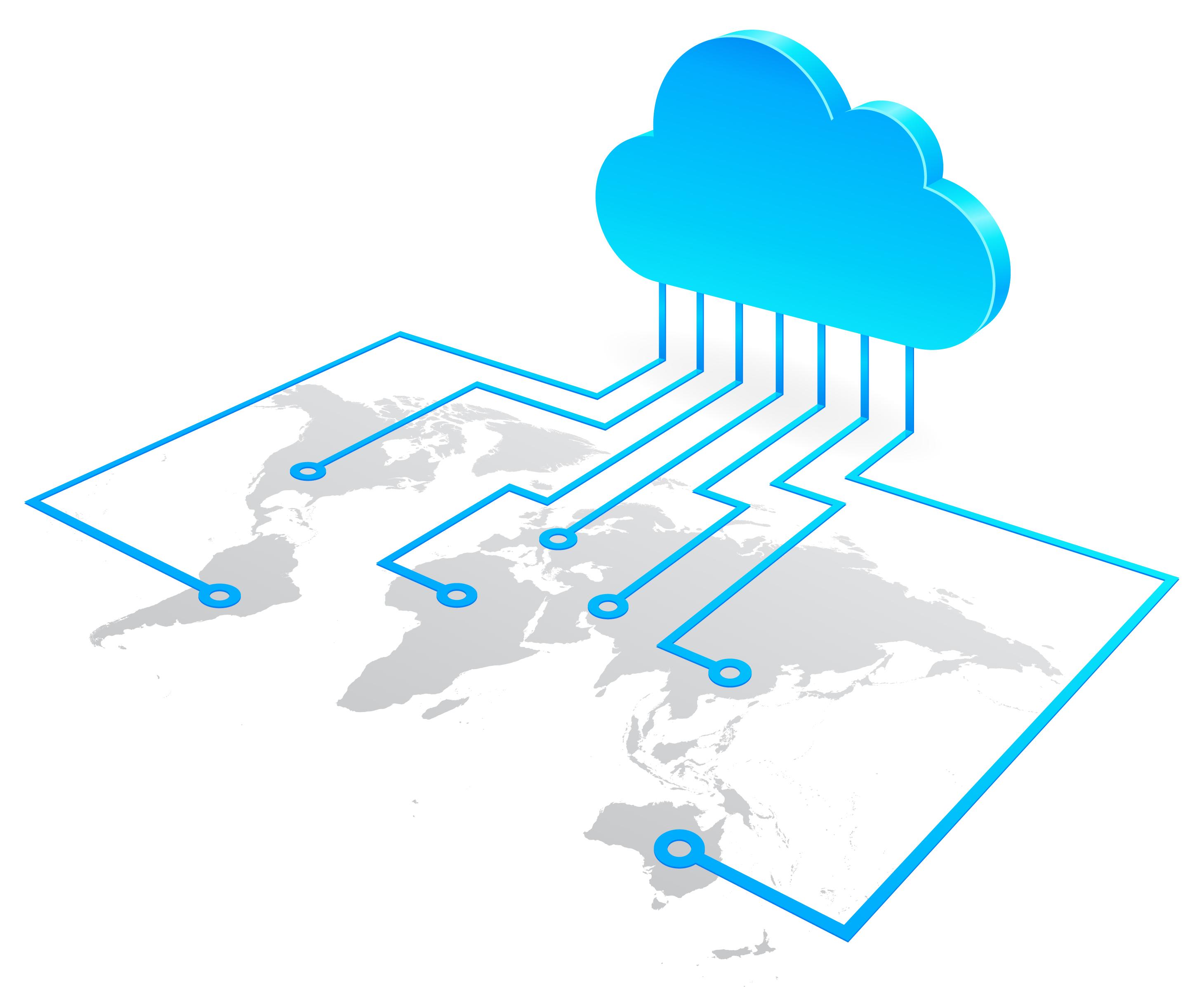 Amazon Pushes Cloud Services into the Enterprise Segment