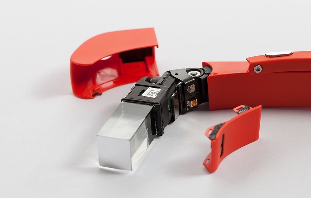 Google Glass for Documentation of Wound and Injury