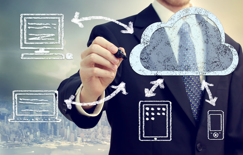 Business Advantages of SaaS Cloud Services