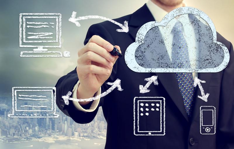 Business Advantages of SaaS Cloud Services