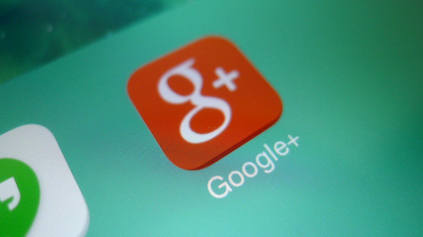 Google Plus Introduces Larger Thumbnail Images and Bold Headlines for Post