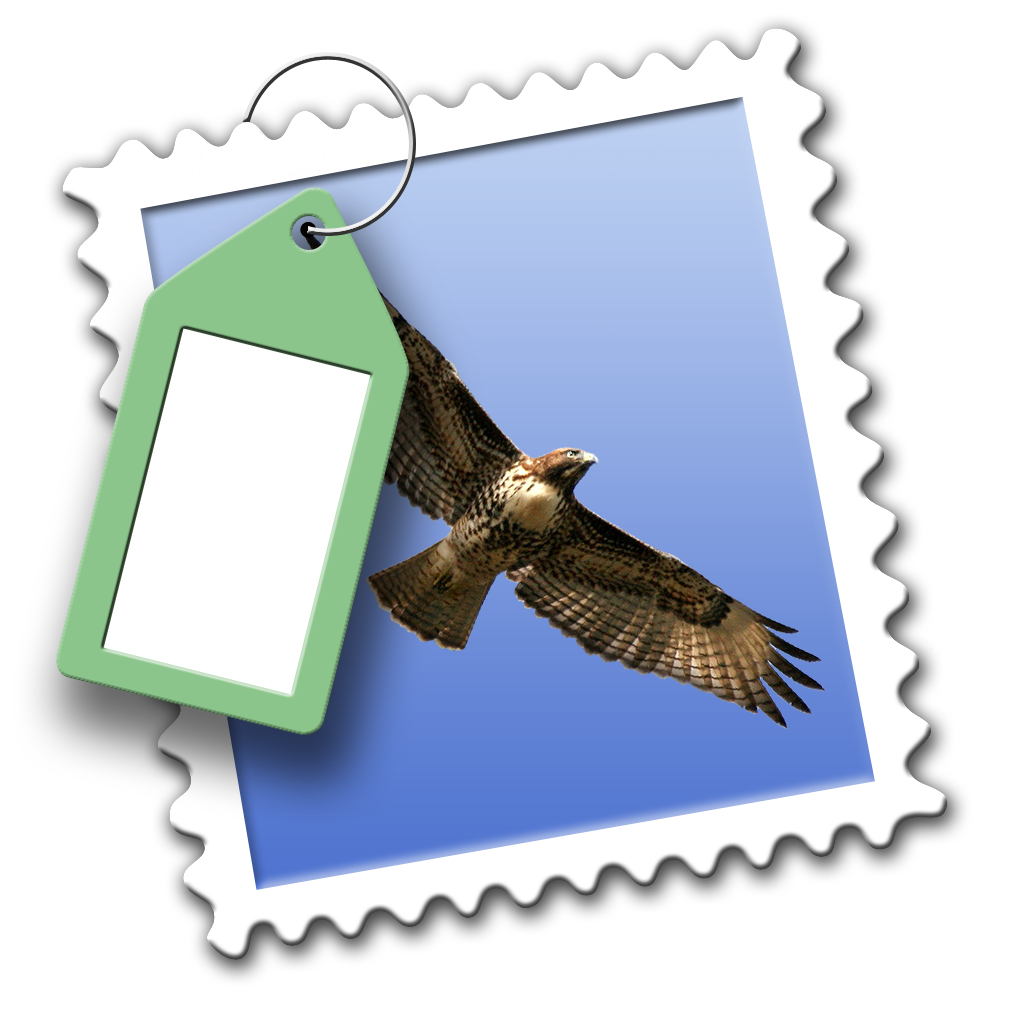 Create an App for OS X Mail for Click to Configure e-mail settings