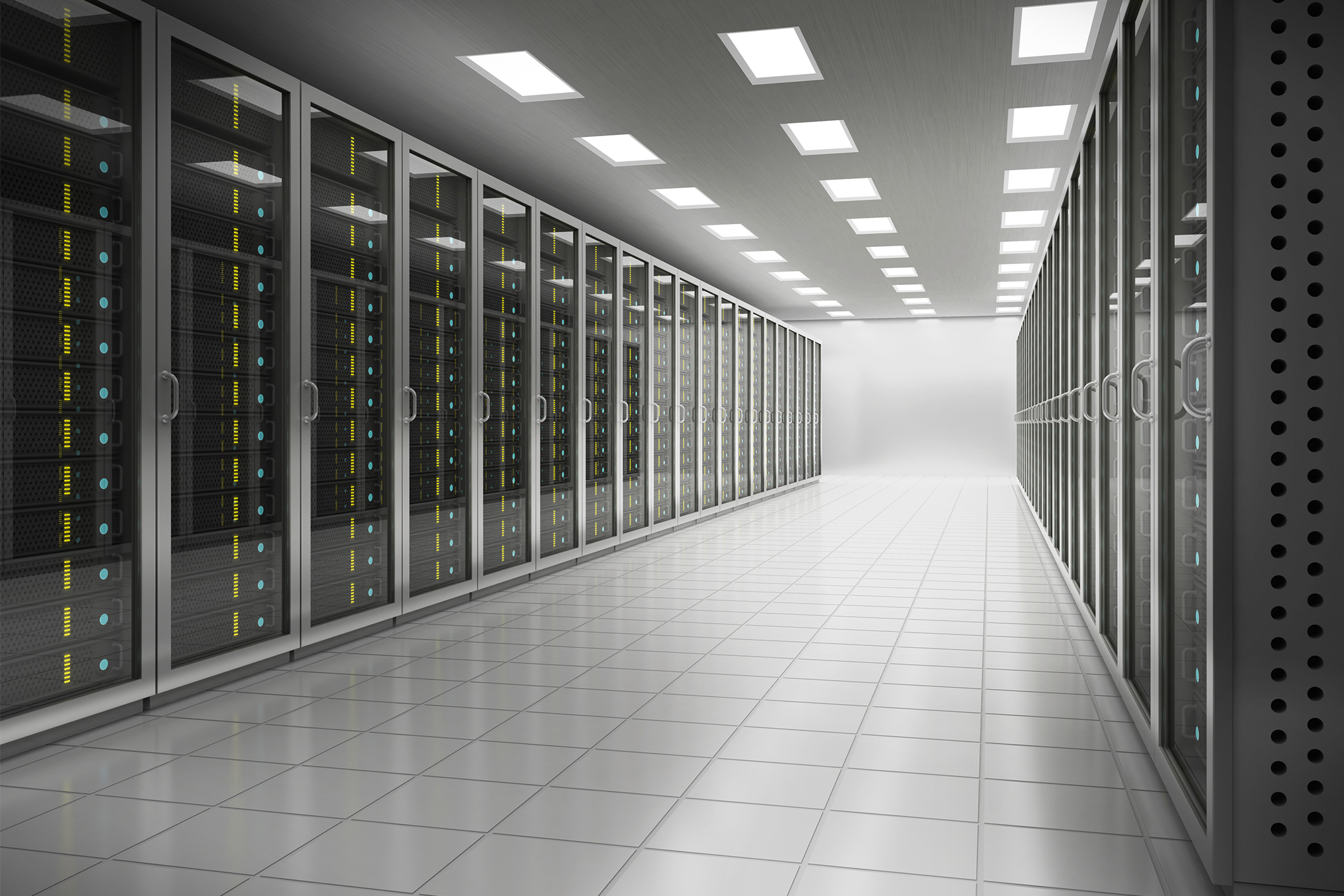 Cloud Computing, Servers and Virtualization