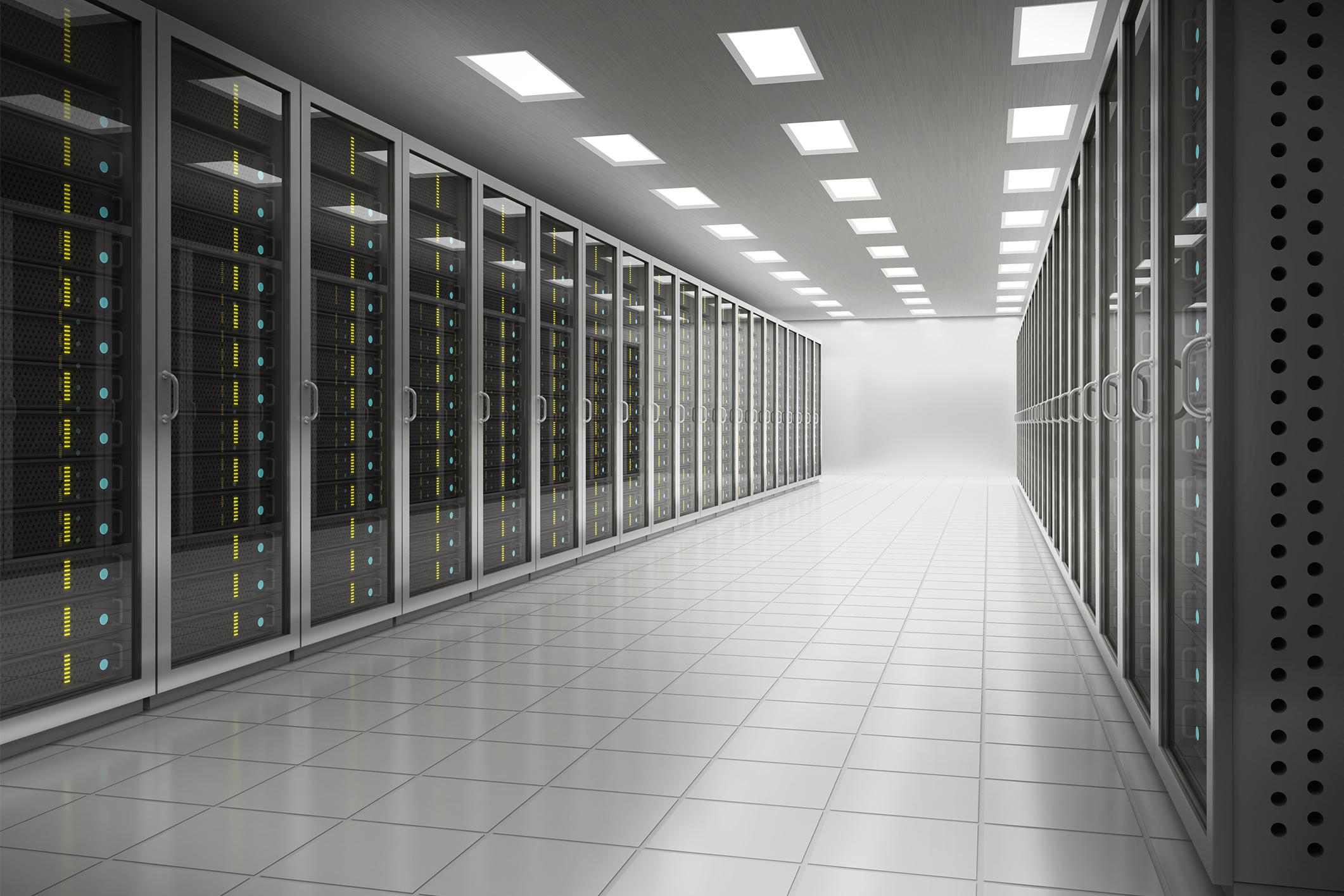 Cloud Computing, Servers and Virtualization