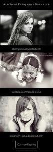 Art-of-Portrait-Photography-in-Monochrome