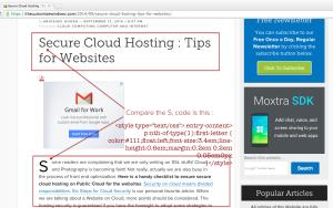 Drop Caps in WordPress Without Plugin