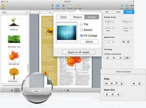 Premium Desktop Publishing Mac App Publisher Plus Giveaway