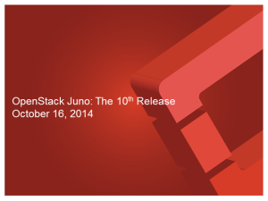 What-is-New-in-The-Latest-OpenStack-Release---Juno