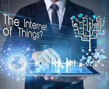 Cloud Computing and IoT : Predictions That Came True in 2014