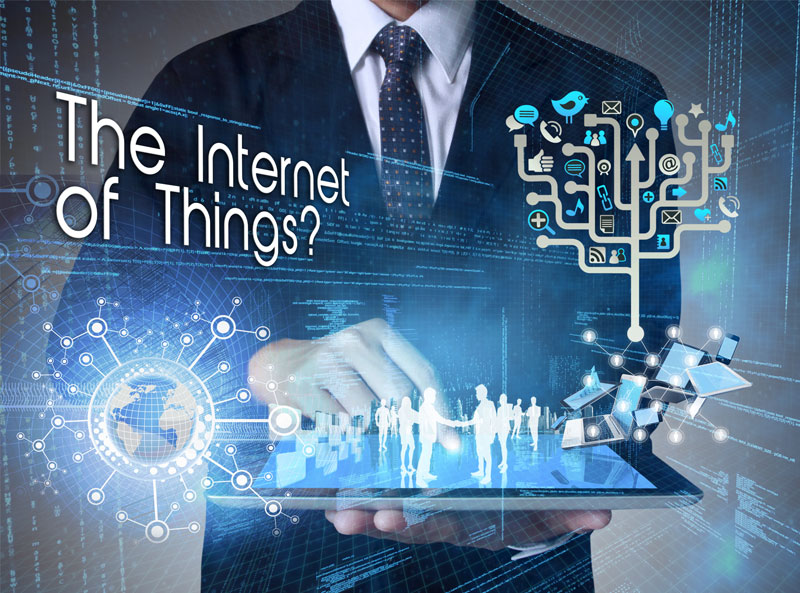 Cloud Computing and IoT - Predictions That Came True in 2014