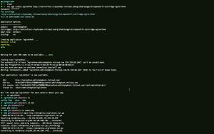 OpenShift Nginx HHVM WordPress Multisite