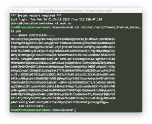 Configure Ubuntu Server & WordPress To Use Google Apps Gmail