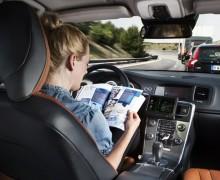 Driverless Car or Autonomous Car : Basics