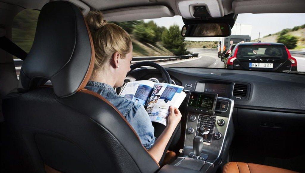 Driverless Car or Autonomous Car