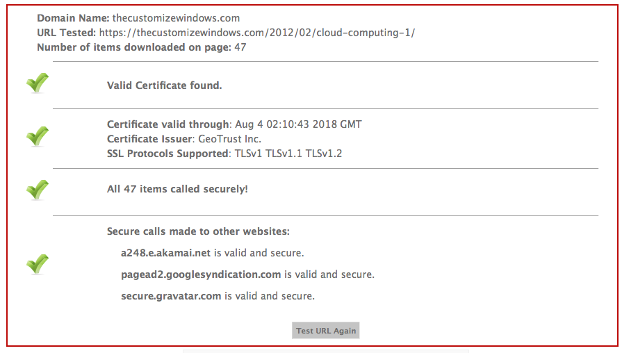 Google Custom Search on HSTS WordPress Installation