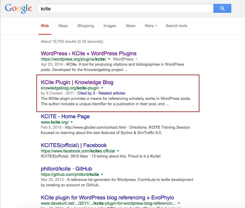 Google Scholar Metadata - Guide For WordPress