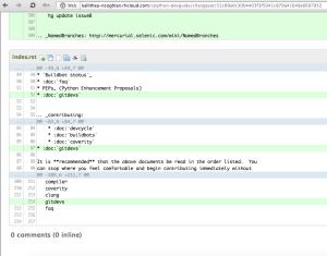 Installing Kallithea on OpenShift PaaS