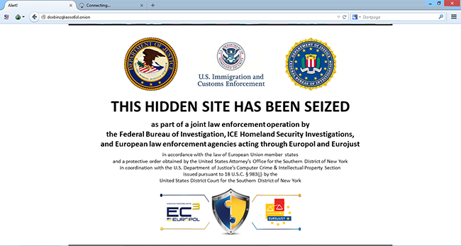 Deep Web & Dark Web To Fight With Mass Surveillance