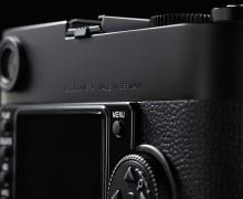 Digital Rangefinder Camera